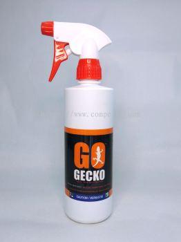 CPI Go Gecko