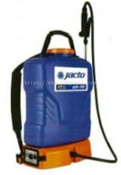 Jacto Battery Sprayer
