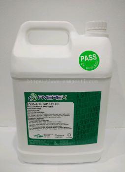 Sanicare SD 13 Plus - 5 litre (Water Base)