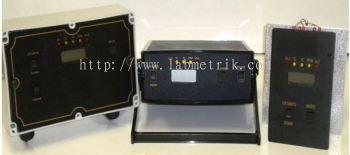 SF6 Moisture Measuring Device (Hygrometer)