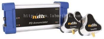 PD Annunciator �C Partial Discharge Annunciator System