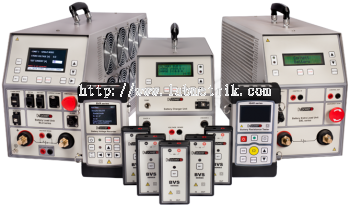 DV Power - Battery Test Equipment
