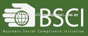 BSCI, BUSINESS SOCIAL COMPLIANCE INITIATIVE