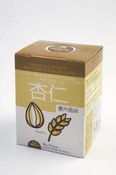 Oats - Premix Apricot Kernels Powder
