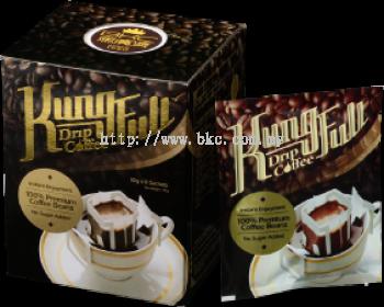 KungFull Drip Coffee