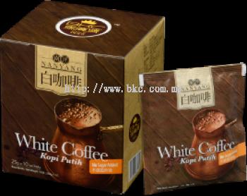 Nan Yang White Coffee