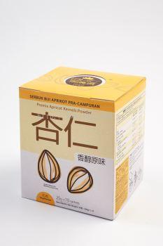 Premix Apricot Kernels Powder (25g)