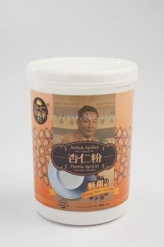 Premix Apricot Kernels Powder Less Sweet 450g