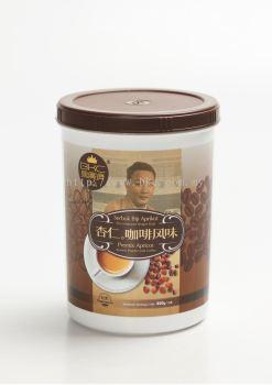 Premix Apricot Kernels Powder with Coffee (450g)