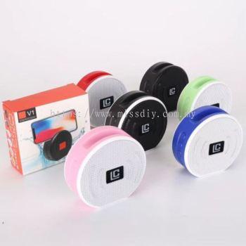 1420, Bluetooth Speaker