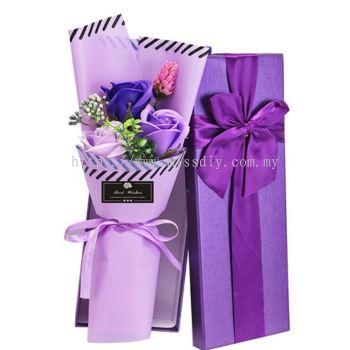 01490, Soap flower