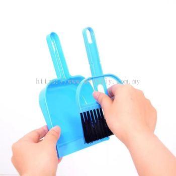 01631, mini dustpan set
