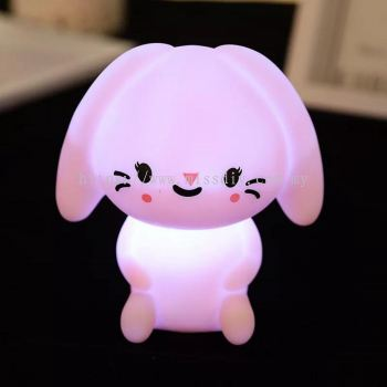 01586, Cute cat lamp