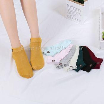 01474, cotton stocking