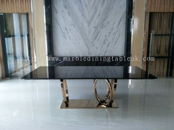 Granite Marble Dining Table