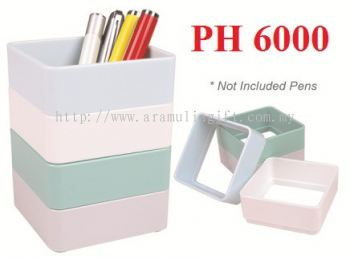 PH 6000