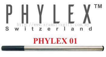 PHYLEX 01