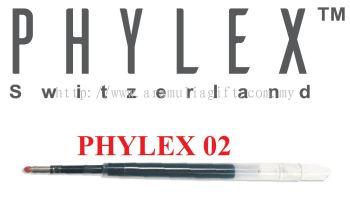 PHYLEX 02