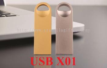 USB X01