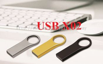 USB X02