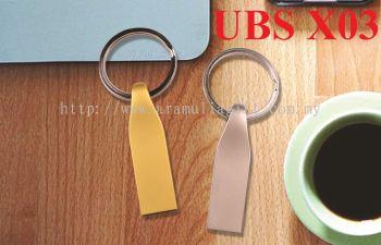 USB X03