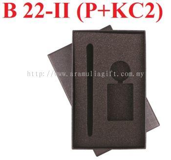 B 22-II (P+KC2)