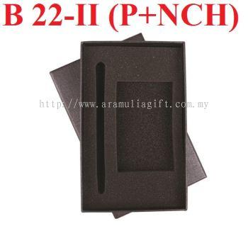 B 22-II (P+NCH)