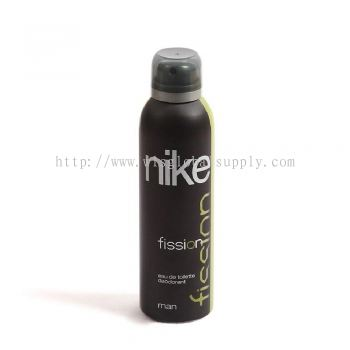 Nike Men's Deodorant Spray 200ml (Fission)
