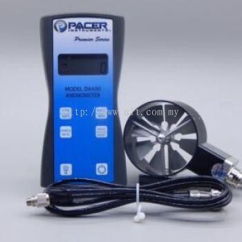 DA400 - Digital Anemometer (DA400-275)