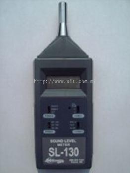 SL130 - Sound Level Meter