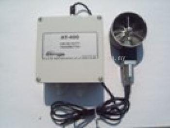 AT400 - Air Velocity Transmitter
