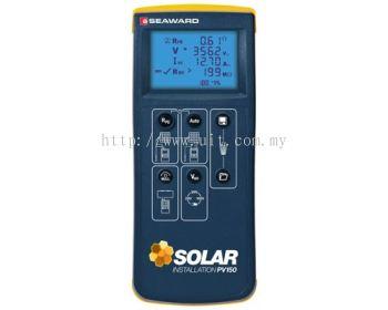 PV150 Solar Installation Test Kit