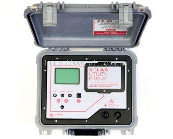 Solar Utility Pro 1500V 40A String Checker(4)