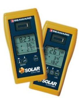 Solar Survey Multifunction Solar Irradiance Meters