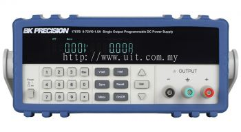 Programmable DC Supplies Model 1787B