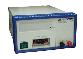 13.8V 12A DC Power Supply Model 1682A