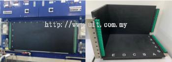 Test Corners - TS3C75-3M