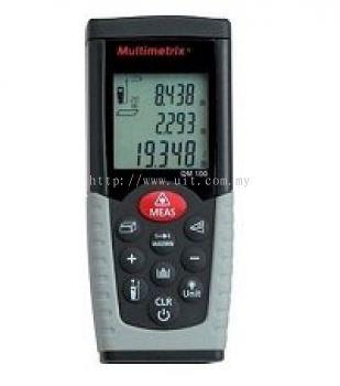 Distance Meters - DM100