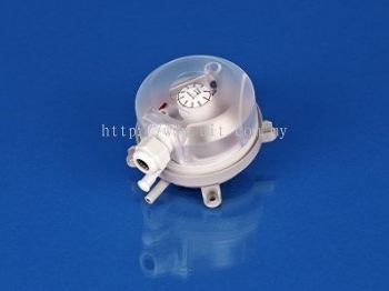 Air Differential Pressure Switches 930 Series