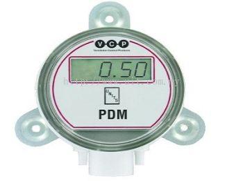 Air Differential Pressure Transmitters PDM Series