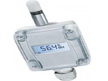 Outdoor Humidity & Temperature Transmitters HOTT-series