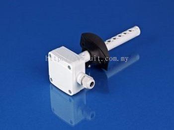 Duct Air Quality (VOC) Transmitter, QDT 24