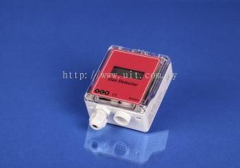 Carbon Monoxide (CO) Gas Detector