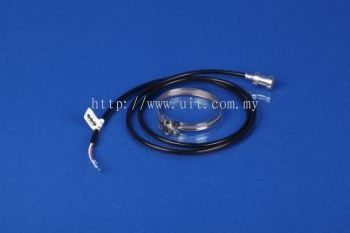 Strap-on Temperature Sensors TSC