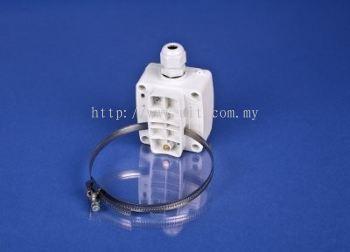 Strap-on Temperature Sensors TSE