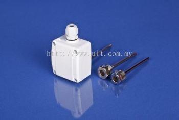 Immersion Temperature Sensors TIC
