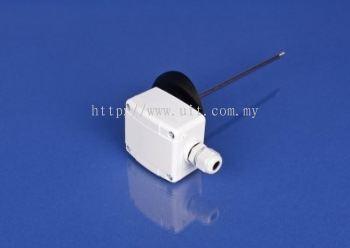 Duct Temperature Sensors TDC