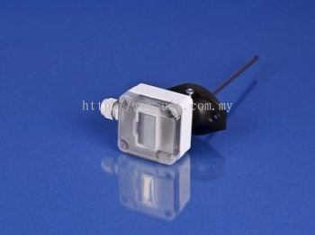 Duct Temperature Transmitters TDTH