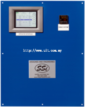 Standard Atmosphere and Endothermic Generator Control Systems