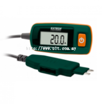 Automotive Current, Circuit, and Relay Testers - Extech AUT20